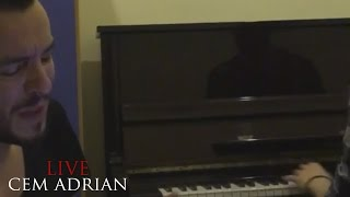 Cem Adrian - Sadece (Kalben Live)