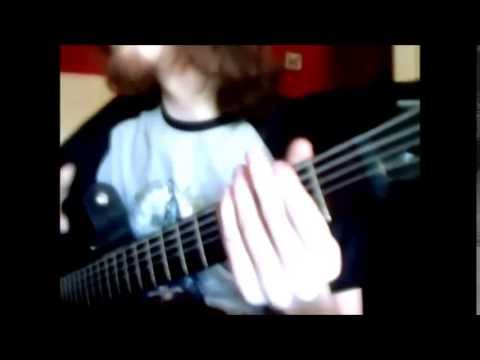 Слот - Нисхождение (Guitar Cover)