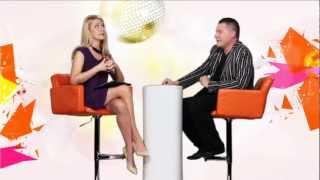 Wywiad z JORRGUS'em  - 4fun TV Disco Mania - 30 stycznia 2012.flv