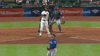 5/2/17: Gonzalez, Springer spark Astros' comeback win