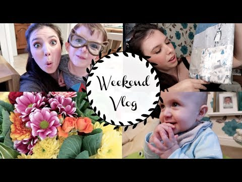family-of-4-weekend-vlog