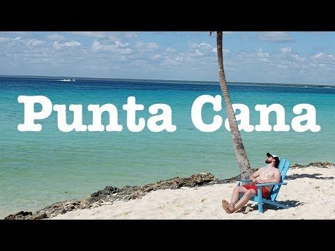 Punta Cana Top 5 (Dominican Republic)