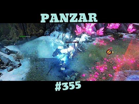 видео: panzar - Буйная визка. (ледяная ведьма) #355