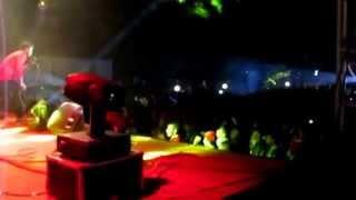 Takut Kehilanganmu Denis Chairis Live In RRI JAKARTA 2015