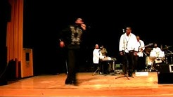 Tim Rogers & The Fellas (I Been Delivered)
