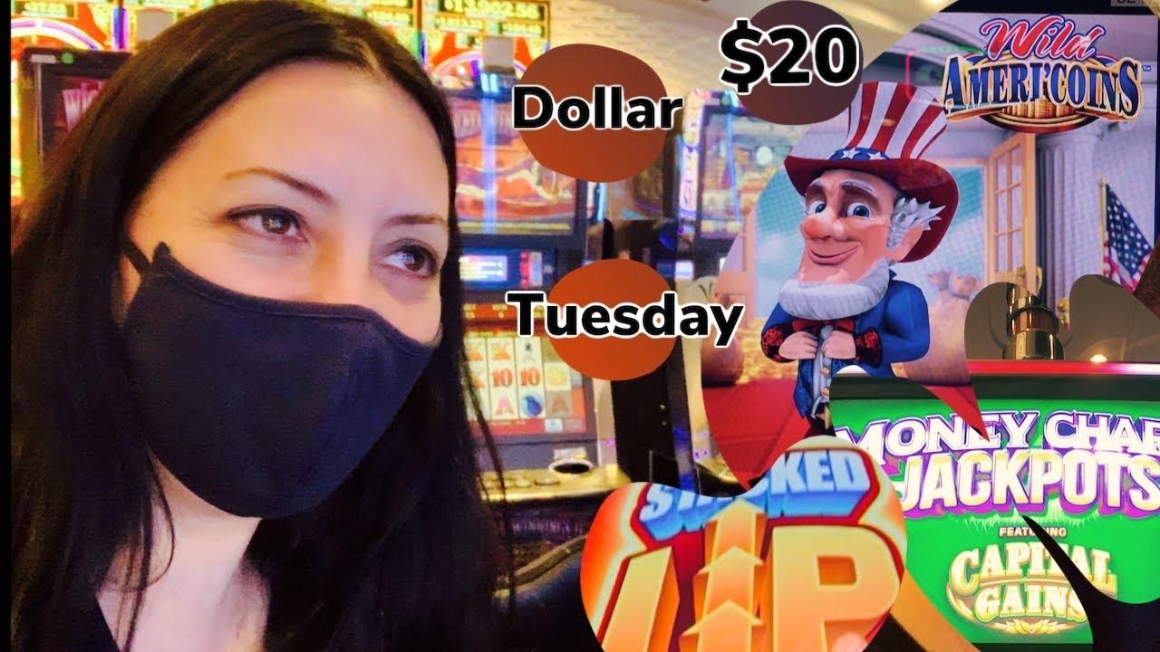 Wild Jackpots Sign Up