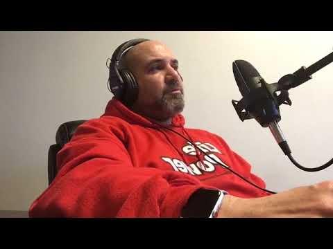Episode 1 - Life Power According to Coach Luis