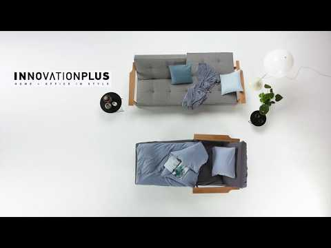 Innovation Plus | Expand your living space