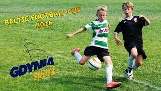 Baltic Football Cup 2016
