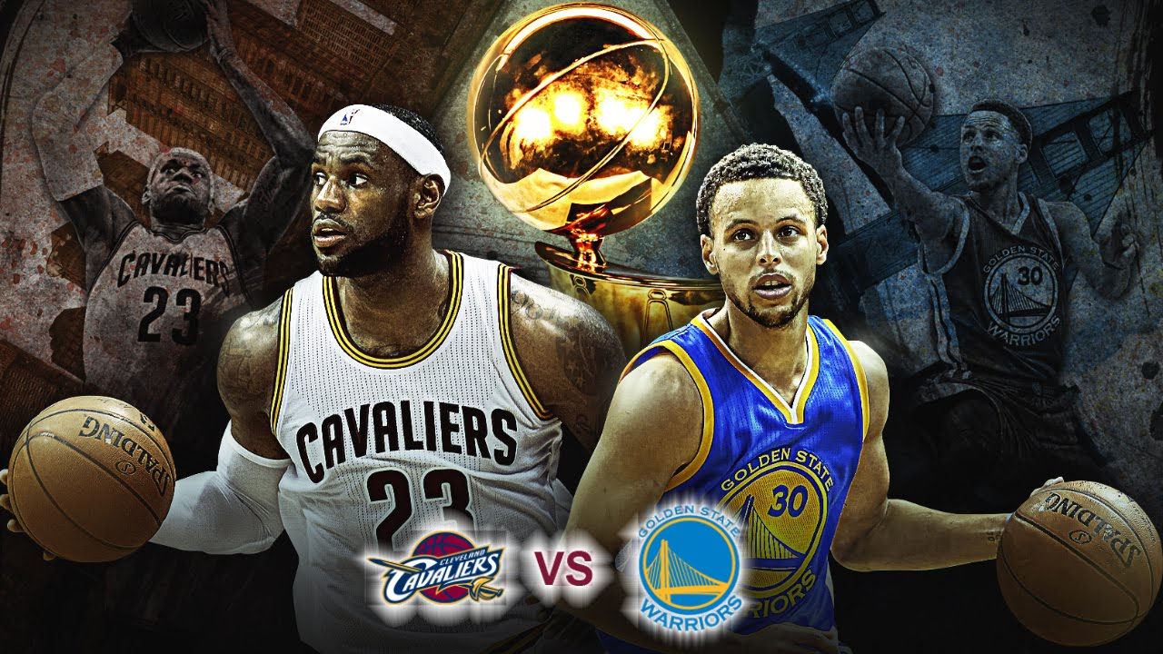 Image result for Cleveland vs Golden State