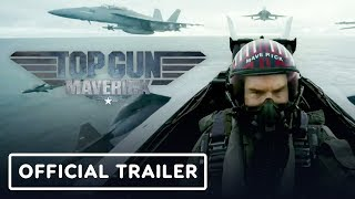 Top Gun: Maverick Official Trailer (2020) Tom Cruise - Comic Con 2019