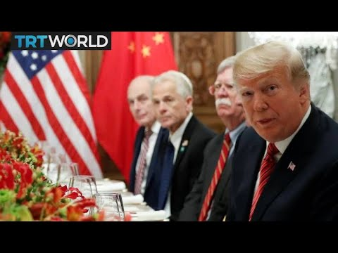Trade Wars: US and China agree to pause trade tariff hikes