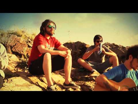 The Paradise Sessions - Uruguayo (Official Video)