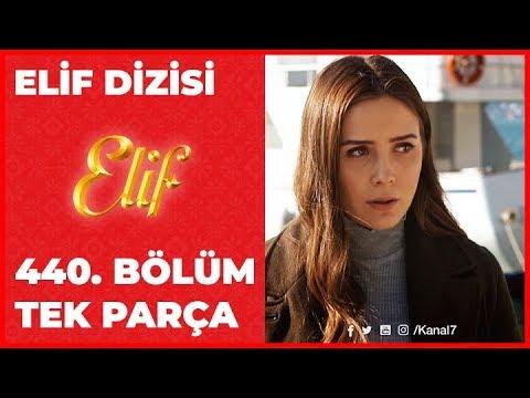 Elif 440.Bölüm