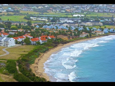 10 Facts About st Kitts and Nevis Island