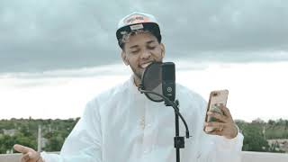 ERICK EL CRONISTA - DIFERENTE (VIDEO OFICIAL) DIRECTED BY. YEISON FILMS