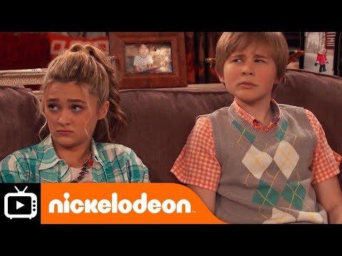 Nicky, Ricky, Dicky & Dawn | The Nightly Report | Nickelodeon UK