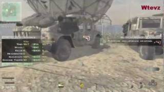 MW3 - Survival Mode - Dome Strategy (Part1/3)
