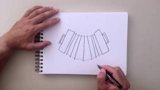 How to Draw - Accordion