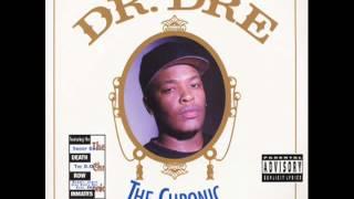 Dr. Dre Let Me Ride.mp3