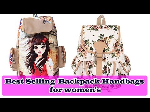 47962faa62 Most Stylish Backpack for women s
