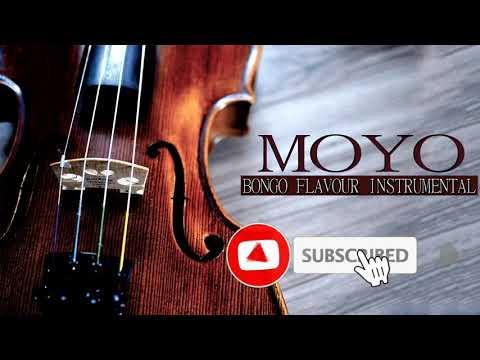 ' MOYO ' – Bongo flavour / Baibuda type Instrumental