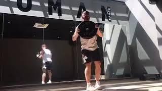 Концепт Фитнес, сеть фитнес-клубов / Видео