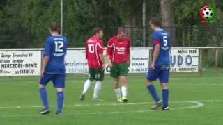 KV Hooikt - KFCE Zoersel (BvA)