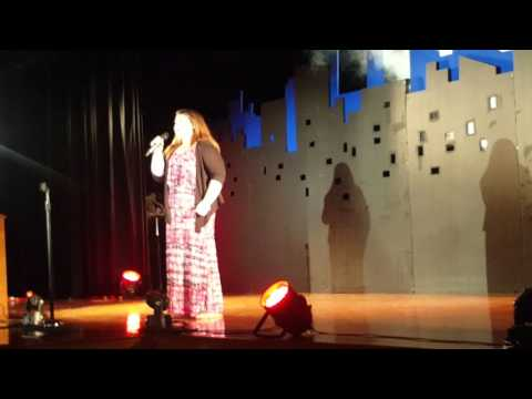 Labay Annual Talent Show 2016 P1