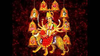 Download Hindi Video Songs - Mataji Na Duha Chhand - Navratri 2012
