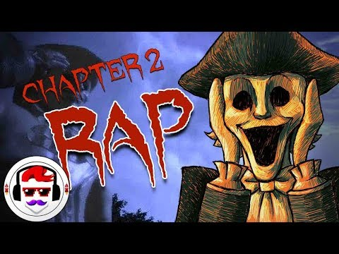 """Dark Deception Chapter 2 Rap Song """"Deadly, Deadly"""" 