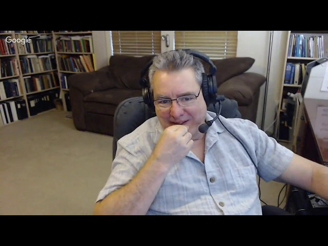 Matt Slick Live, 12/11/2018, mindfulness, Jews Judgment, open theism, terms