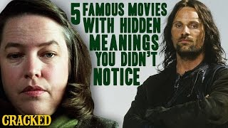 5 Famous Movies That Don