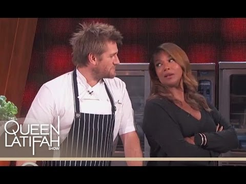 Cooking Countdown Continues with Chef Curtis Stone