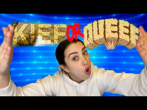 KIEF OR QUEEF?! from YouTube · Duration:  6 minutes 16 seconds