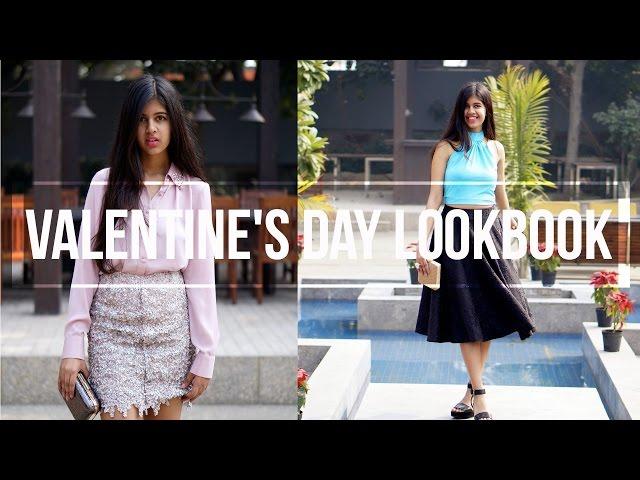 Valentine S Day Lookbook