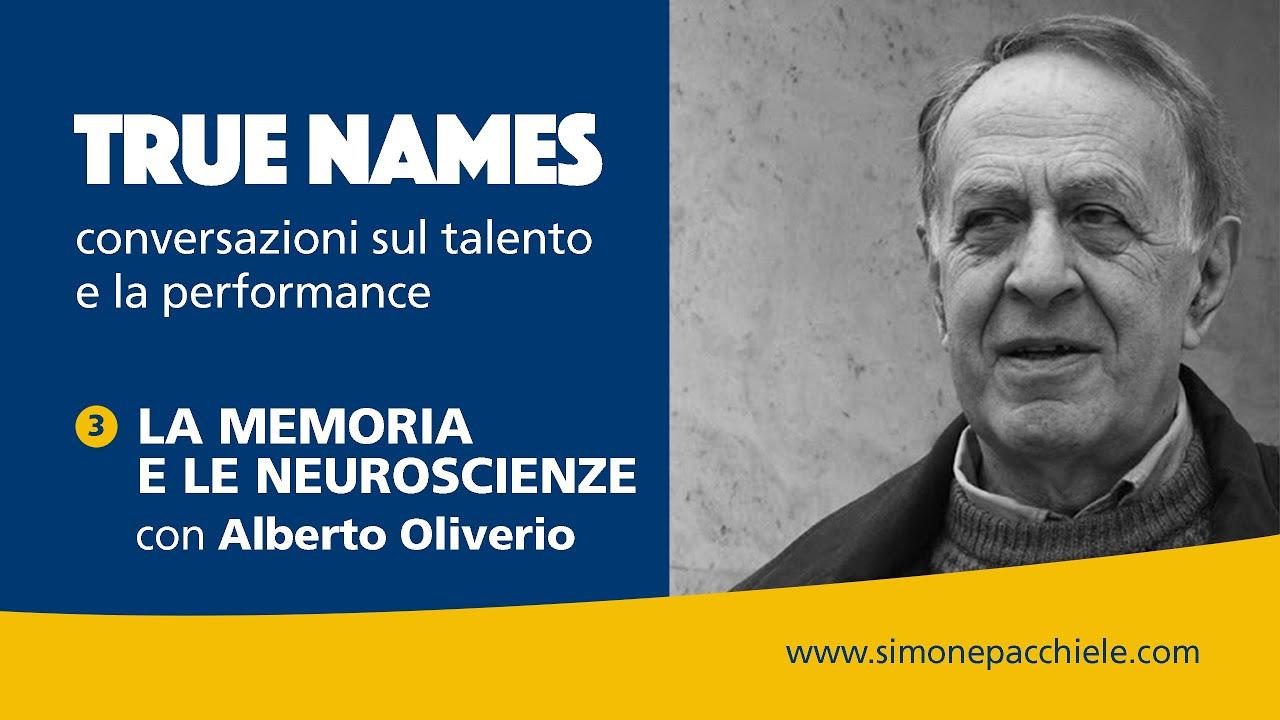 True Names episodio 3: La memoria e le neuroscienze (con ...