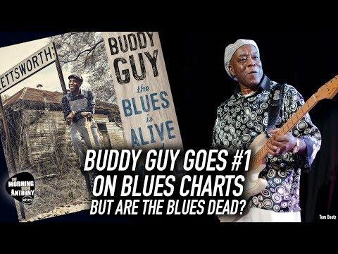 Buddy Guy New Album