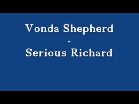 Vonda Shepard - Serious Richard