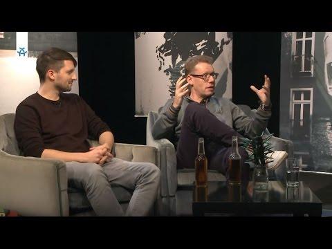 Clubsterben I Lutz Leichsenring & Steffen Hack INTERVIEW