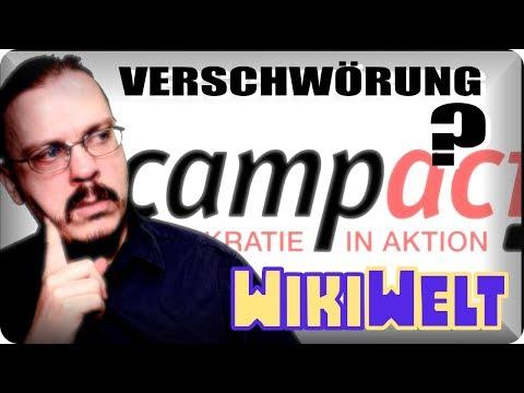 Verschwörung gegen Campakt? - meine WikiWelt #145