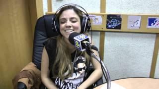 שירי מימון - בסוף היום (עידן רייכל) לייב 100FM - מושיקו שטרן