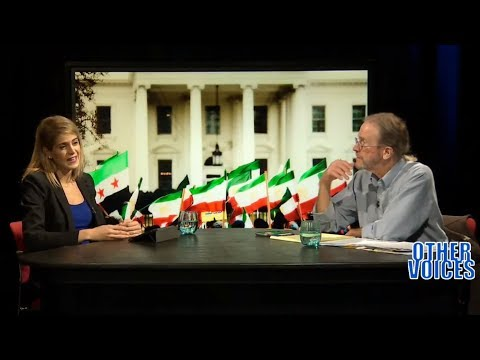 Unrest in Iran and Washington