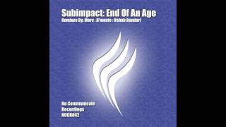 Subimpact -  End Of An Age (D