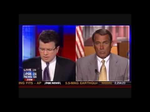 On Fox, Boehner Highlights ObamaCare's Broken Promises, GOP's Better Solutions