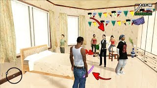 BEST 10 THINGS TO DO IN GTA SAN ANDREAS! (Cheats, Glitches, Secrets)