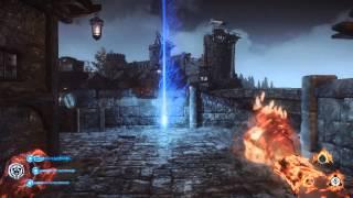 Lichdom Battlemage  part 1 Pc Gameplay