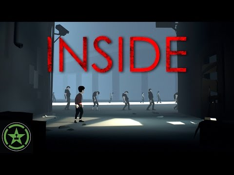 Let's Watch - INSIDE