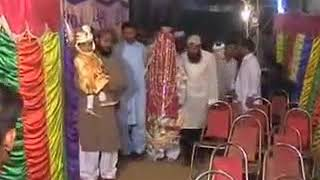 Funny Accident in wedding