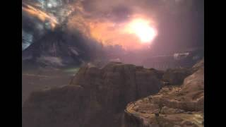 Halo Reach Soundtrack - The End of the World